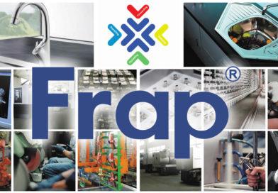 Frap — Ваш надежный партнер!