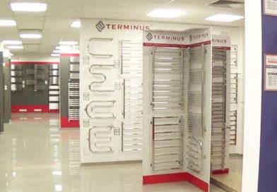 Terminus. Обзор Шоурума в г. Электросталь