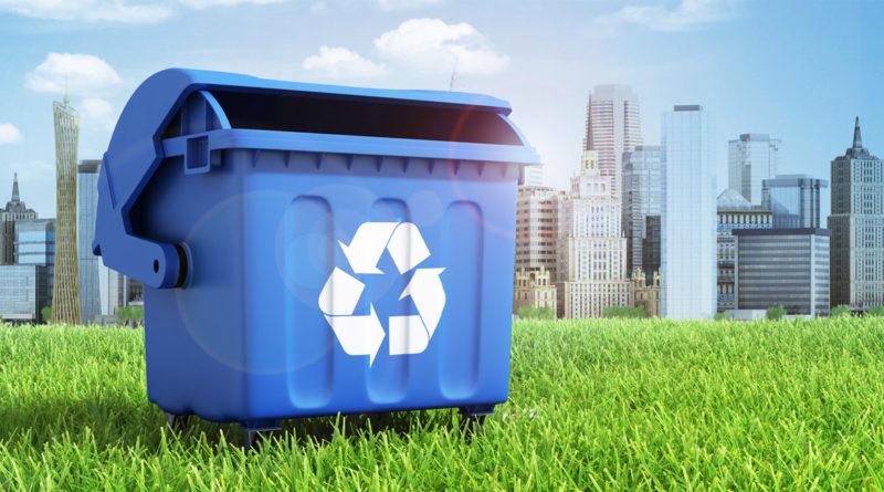 Москвичи помогают Аквафору отдать тонны пластика на переработку