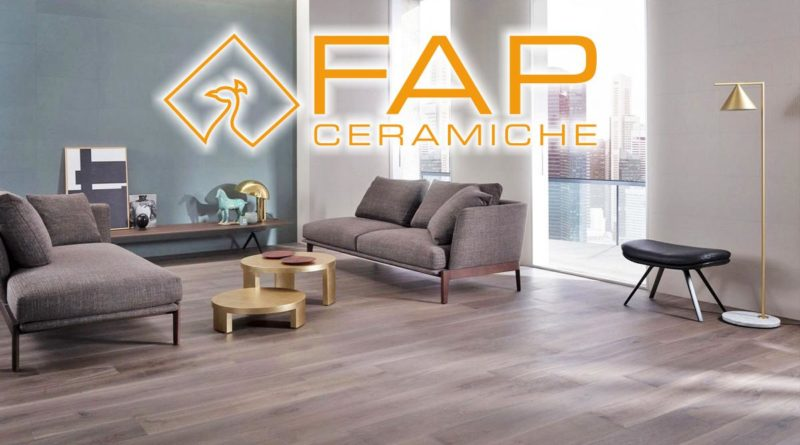FAP Ceramiche. Wood Love Tiles