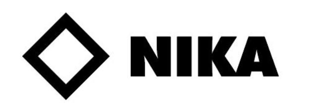 Новый логотип Ника