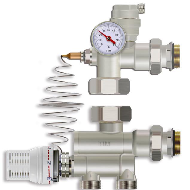 Смесительный-узел-для-теплого-пола-JH-1036