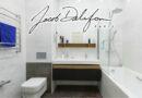 Истории ванных комнат: большая маленькая ванная