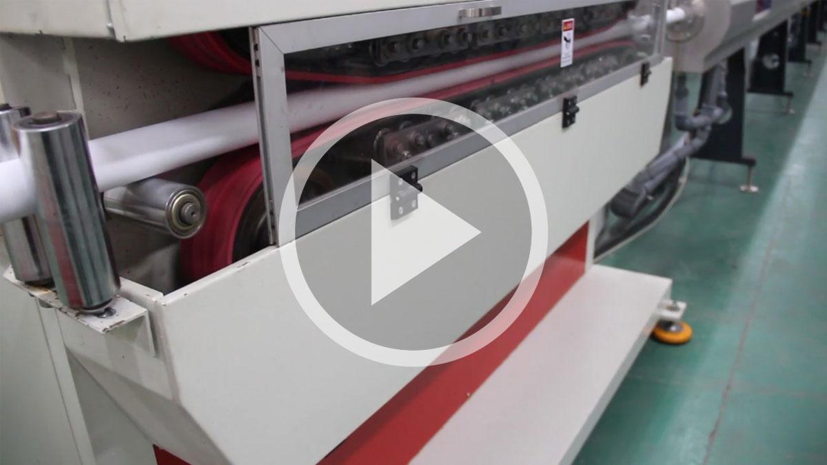 Изготовление полипропиленовых труб Lammin