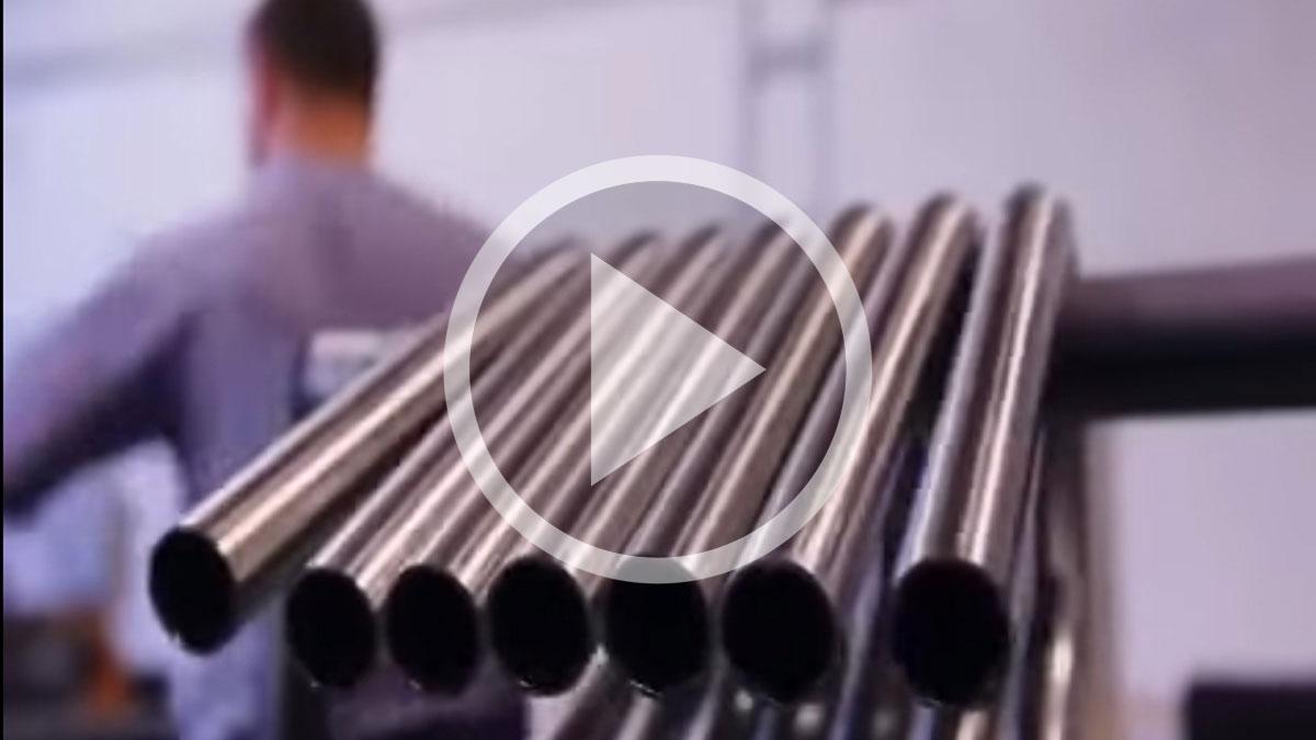 Производство полотенцесушителей Terminus