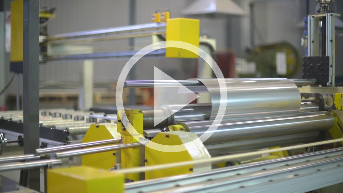 Производство водонагревателей Zanussi и Electrolux