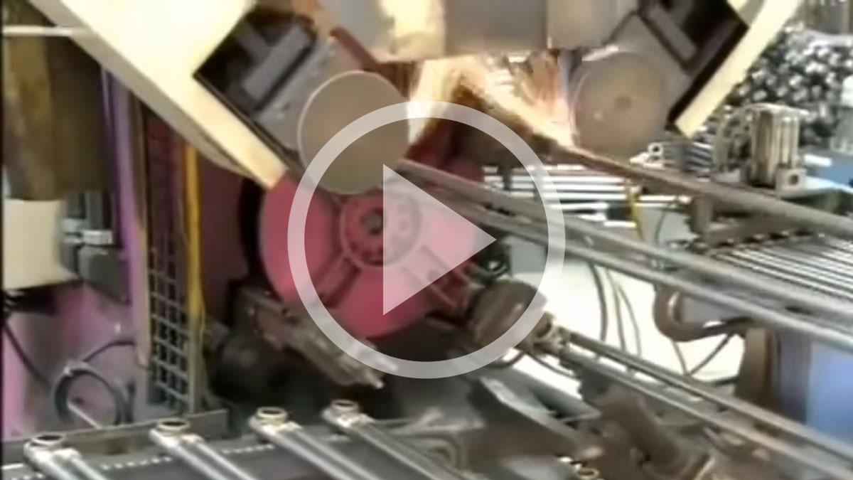 Производство стальных радиаторов Zehnder