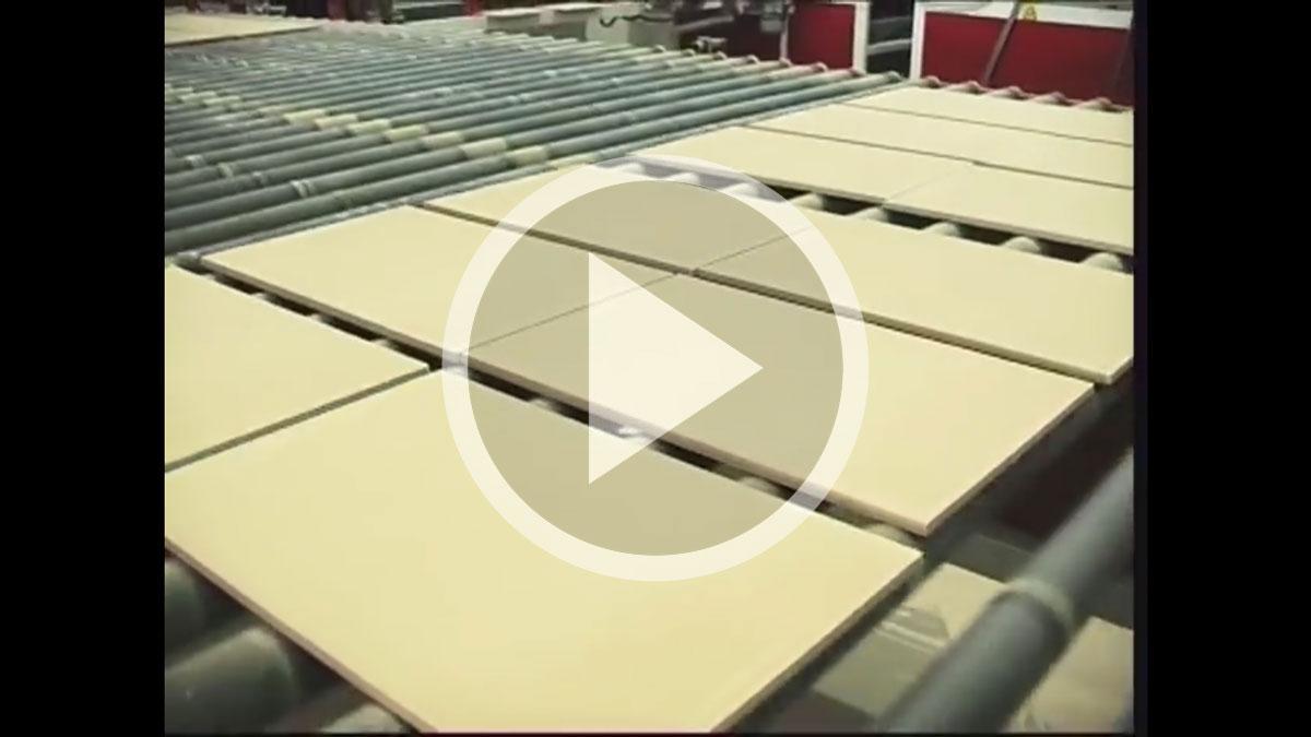 Изготовление керамической плитки завод Велор