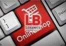 Продажи керамической плитки LB-CERAMICS через интернет-магазин составили более 2 млн рублей