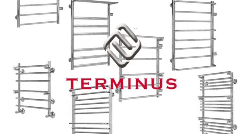 Terminus. Из чего изготавливают полотенцесушители