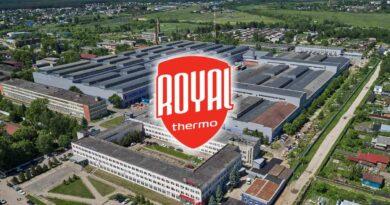 Royal Thermo0119