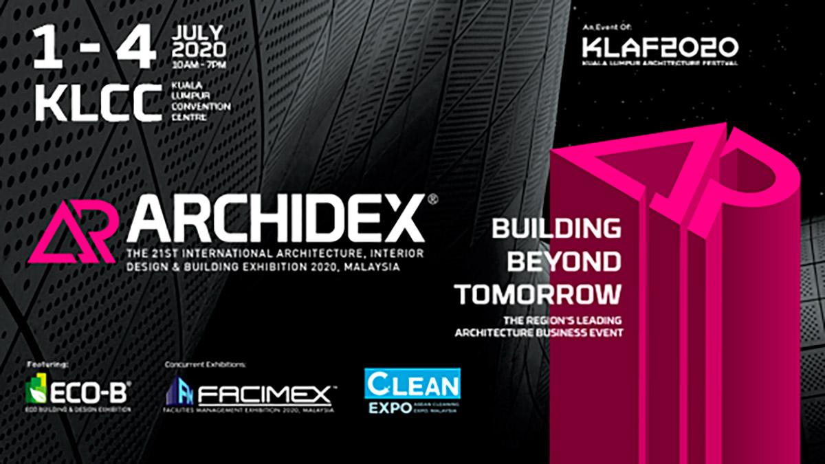 Archidex 2020