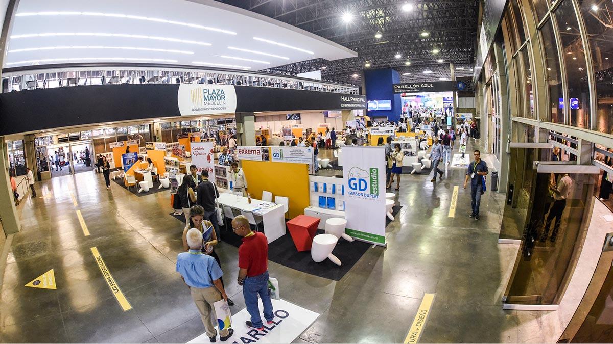 Expocamacol 2020