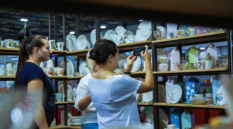 Household Trade Show Kyiv 2020