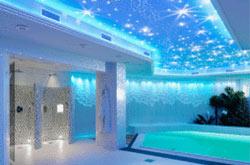 Электрооборудование в ванной