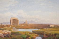 История сантехники Древнего Рима