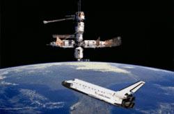 Секреты космонавтов