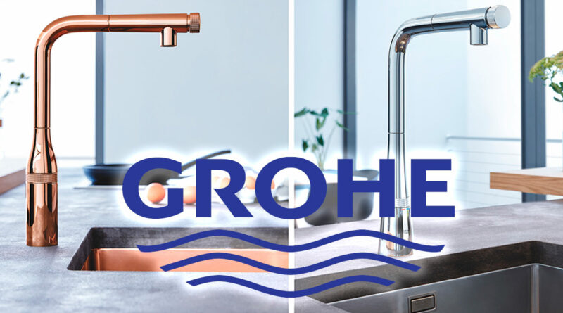 GROHE_SmartControl Kitchen_0221